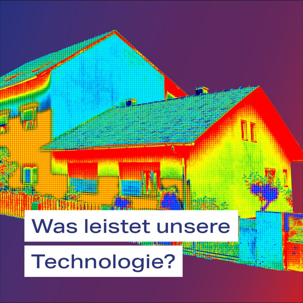 Was leistet Technologie?